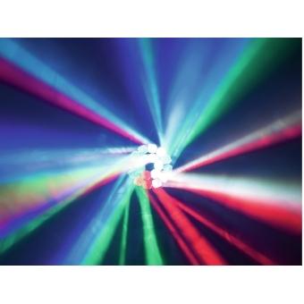 EUROLITE LED TMH FE-1800 Beam/Flower Effect #8