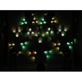 EUROLITE LED TMH FE-1800 Beam/Flower Effect #11