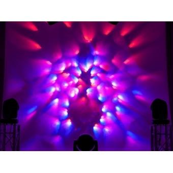 EUROLITE LED TMH FE-1800 Beam/Flower Effect #12