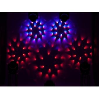 EUROLITE LED TMH FE-1800 Beam/Flower Effect #13