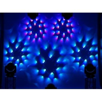 EUROLITE LED TMH FE-1800 Beam/Flower Effect #16