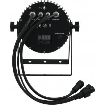 EUROLITE LED IP PAR 12x12W HCL #3