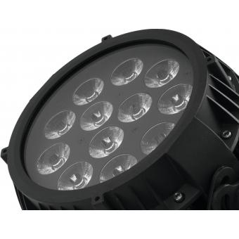 EUROLITE LED IP PAR 12x12W HCL #4