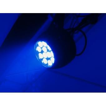 EUROLITE LED IP PAR 12x12W HCL #8