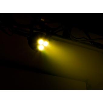 EUROLITE LED IP PAR 3x12W HCL #9
