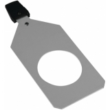 EUROLITE Gobo Holder for LED PFE-100/120