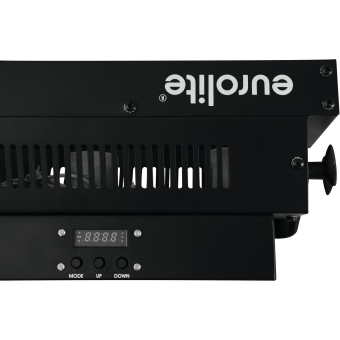 EUROLITE STP-5 for 5x PAR-30 75W DMX Bar #3