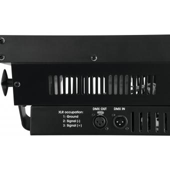 EUROLITE STP-5 for 5x PAR-30 75W DMX Bar #4