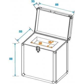 ROADINGER Cigarette Case, bk #4