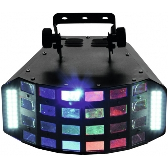 EUROLITE LED D-30 Hybrid Beam Effect #3