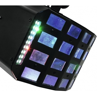 EUROLITE LED D-30 Hybrid Beam Effect #4