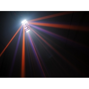 EUROLITE LED D-30 Hybrid Beam Effect #7