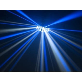 EUROLITE LED D-30 Hybrid Beam Effect #8