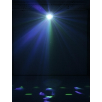 EUROLITE LED D-30 Hybrid Beam Effect #13