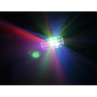 EUROLITE LED D-30 Hybrid Beam Effect #14