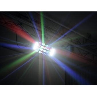 EUROLITE LED D-30 Hybrid Beam Effect #29