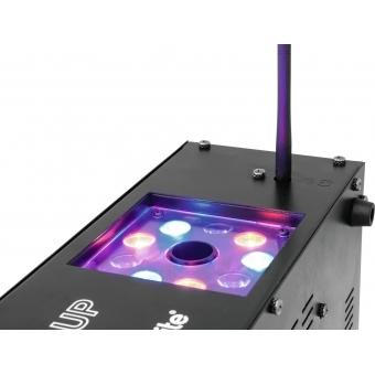 EUROLITE NSF-250 LED DMX Hybrid Spray Fogger #4