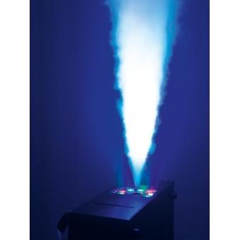 EUROLITE NSF-250 LED DMX Hybrid Spray Fogger #5
