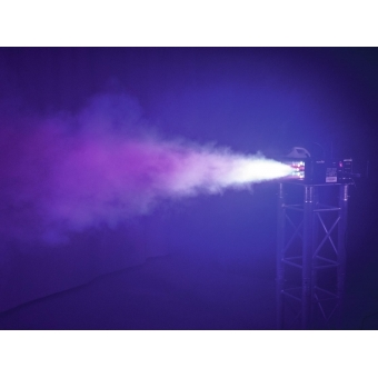 EUROLITE NSF-250 LED DMX Hybrid Spray Fogger #6