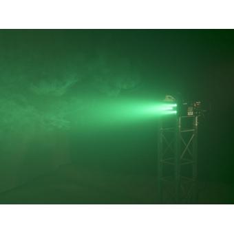 EUROLITE NSF-250 LED DMX Hybrid Spray Fogger #7