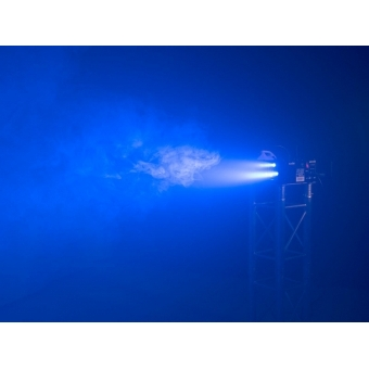 EUROLITE NSF-250 LED DMX Hybrid Spray Fogger #8