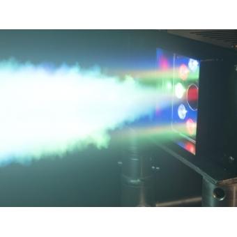 EUROLITE NSF-250 LED DMX Hybrid Spray Fogger #9