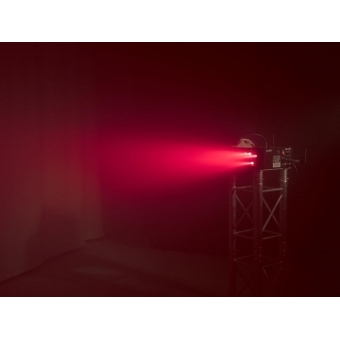 EUROLITE NSF-250 LED DMX Hybrid Spray Fogger #10