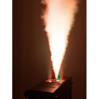 EUROLITE NSF-250 LED DMX Hybrid Spray Fogger #12