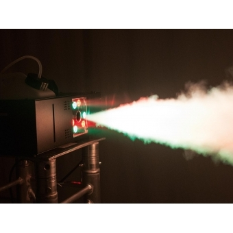 EUROLITE NSF-250 LED DMX Hybrid Spray Fogger #14
