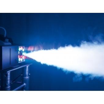 EUROLITE NSF-250 LED DMX Hybrid Spray Fogger #15