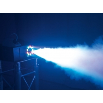 EUROLITE NSF-250 LED DMX Hybrid Spray Fogger #16