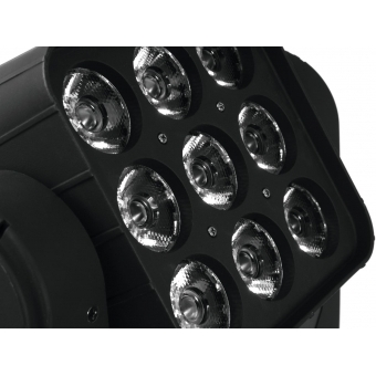 EUROLITE LED TMH-18 Moving Head Beam #8