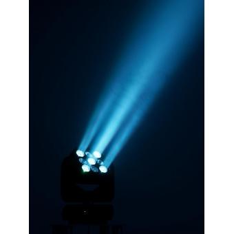 EUROLITE LED TMH-18 Moving Head Beam #12