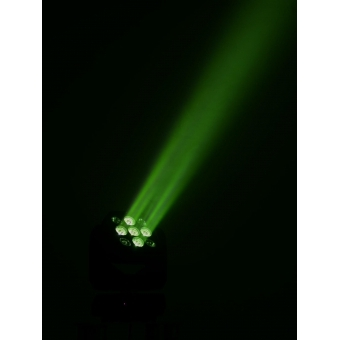 EUROLITE LED TMH-18 Moving Head Beam #15