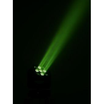 EUROLITE LED TMH-18 Moving Head Beam #15