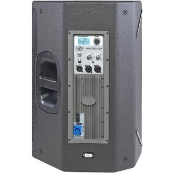 Vantec 12A Boxa Activa Biamplificata- Wireless #3