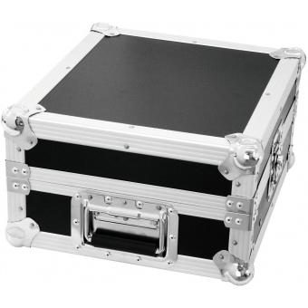 ROADINGER Mixer Case Road MCB-12 sloping 8U bk #3