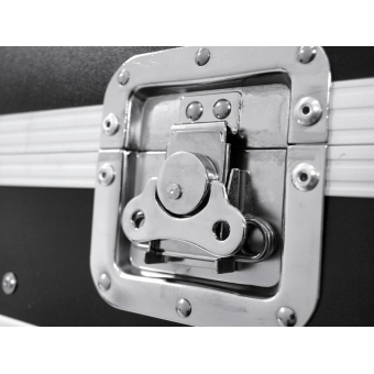 ROADINGER Mixer Case Road MCB-12 sloping 8U bk #6