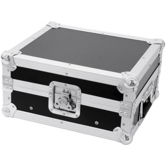 ROADINGER Mixer Case Road MCB-12 sloping 8U bk #7
