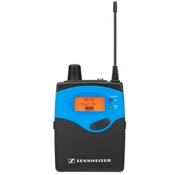 Receiver Sennheiser EK 1039 #2