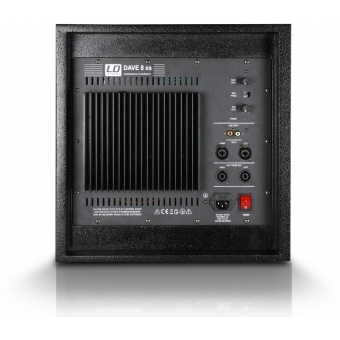 LD Systems DAVE 8 XS - Sistem Activ Compact #2