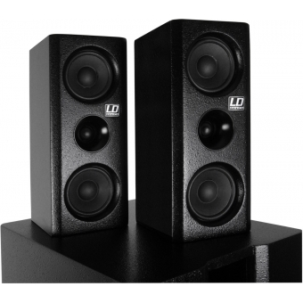 LD Systems DAVE 8 XS - Sistem Activ Compact #3