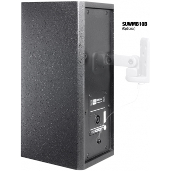 LD Systems DAVE 8 XS - Sistem Activ Compact #4