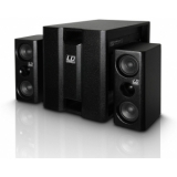LD Systems DAVE Serie - Sistem Activ Compact