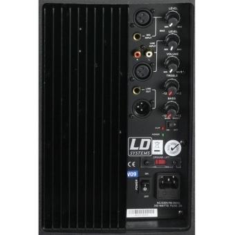 """LD Systems PRO 12 A - Boxa Activa 12"""" #4"""