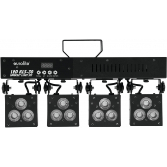EUROLITE LED KLS-30 Compact Light Set