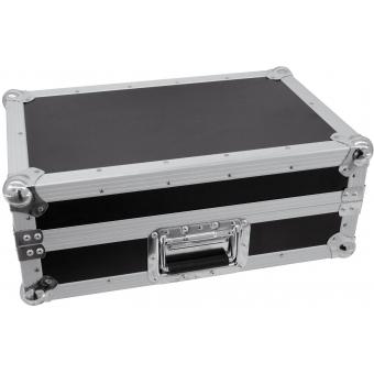 ROADINGER Mixer Case Pro MCB-19, sloping, bk, 6U #3