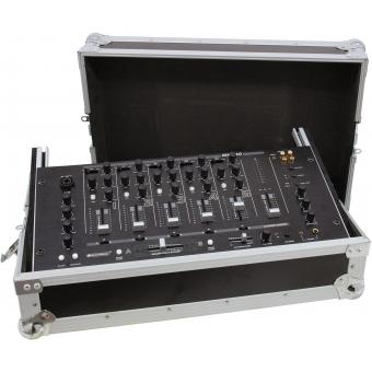 ROADINGER Mixer Case Pro MCB-19, sloping, bk, 6U #7