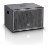 LD Systems Installation Series - Subwoofer activ 10'