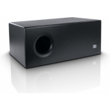 LD Systems Installation Series - Subwoofer activ dublu 8'